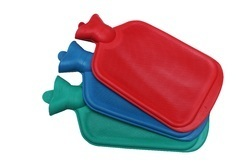 Pure Rubber Hot Water Bottle