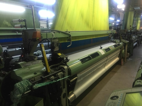 Sulzer Jacquard Weaving Machines