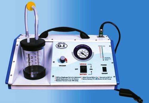 Universal Vac Suction Unit