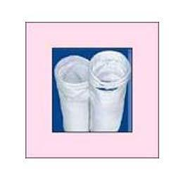 Industrial Filter Bags And Cotton Canvas Filter Bags