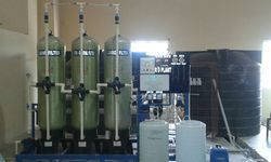 Non Isi Mineral Water Purification Plant