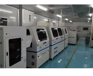 Professional Pharmaceutical Cleanroom Turnkey Project Contractor