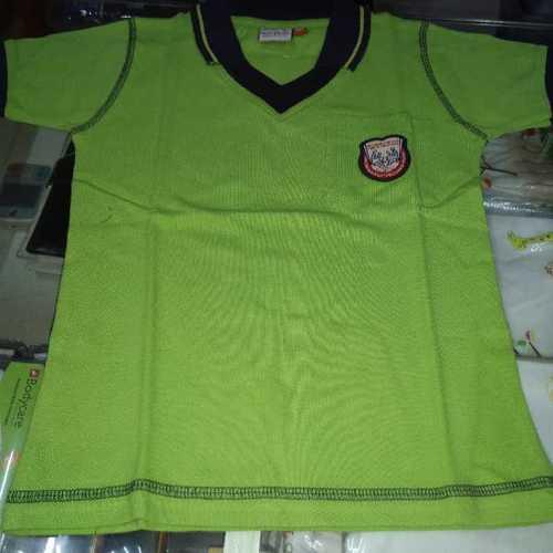 fb4c6eaf53 School Cotton T Shirt - J D S Uniform