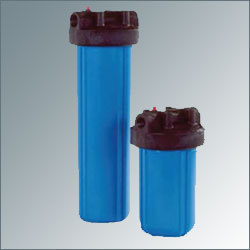 Water Filter Cartridge Housing