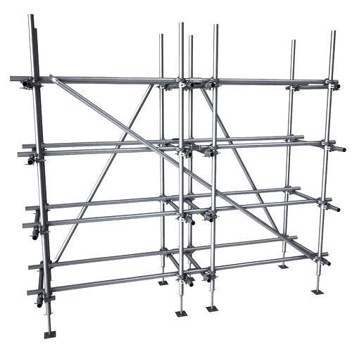 Scaffolding In Indore, Scaffolding Dealers & Traders In