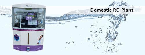 Domestic Water RO Purifier