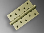 High Grade Brass Bearing Hinges