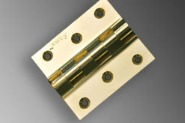 Premium Quality Brass Railway Hinges