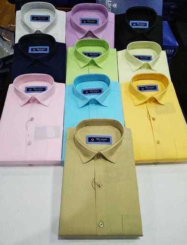 Valbone Premium Men's Shirt VKV-150