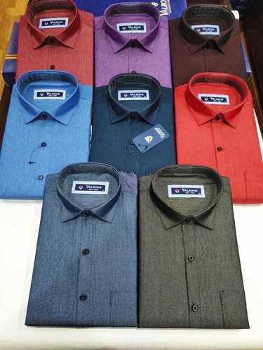Valbone Premium Mens Shirt VKV-006