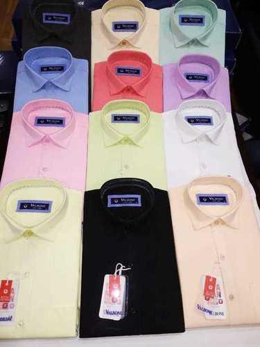 Valbone Premium Mens Shirt VKV-116