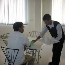 Office Boy Services
