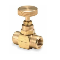 Superior Durability Brass Needle Valves