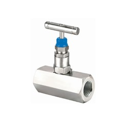 Two Way Female Needle Valve