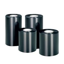 Barcode And Ribbon Wax Rolls