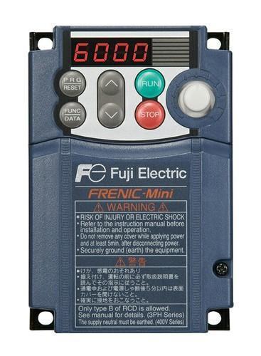 Fuji Frenic Mini AC Drive