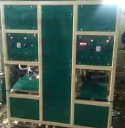 Heavy Duty Paper Plate Machine