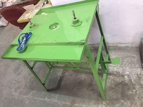 High Grade Slipper Cutting Machine