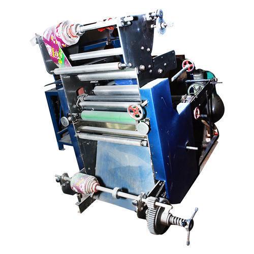 Reliable Performance Paper Lamination Machine