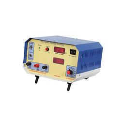 Rich Gold Plating Machine With Timer - ENP TECHNO ENGINEERS, Shed no