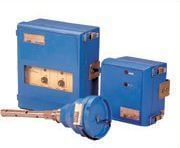 Capacitance Two Point Level Switch