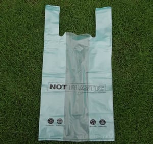 Eco Friendly Carry Bags