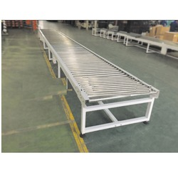 Heavy Duty Powered Roller Conveyors