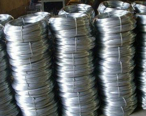 High Grade Zinc Wire Usage: Coatings To Resist Heat And Prevent Scaling Of Conventional Low Alloy Steels 3.Bond Coats For Improving The Adhesion Of Top Coatings 4.Coatings On Moulds In The Glass Industry