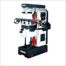 Highly Durable Milling Machine