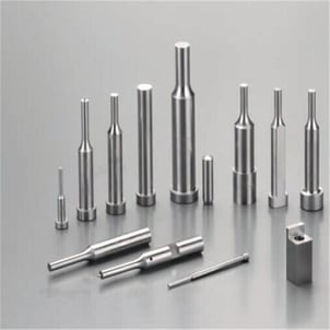Industrial Punches Pins