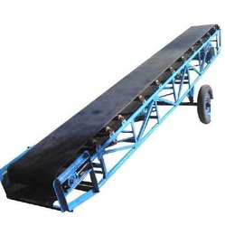 Inexplicable Performance Belt Conveyor
