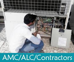 AMC / ALC Contractors
