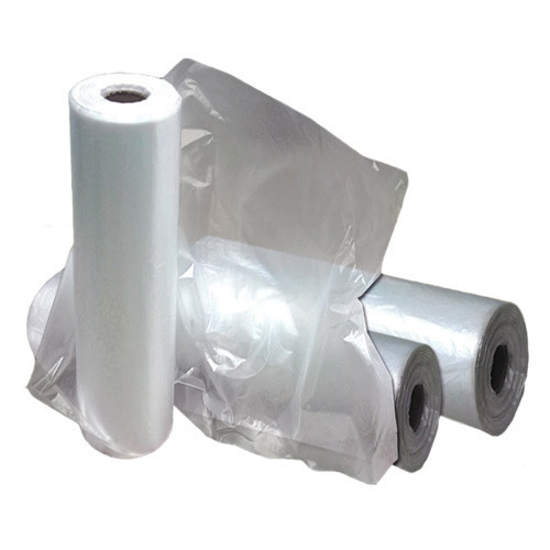 Bags On Roll Sheet