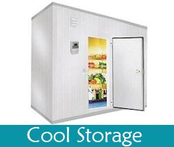 Cool Storage Service