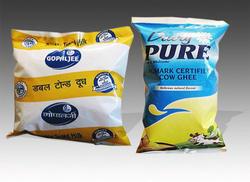 Milk Ld Packaging Roll