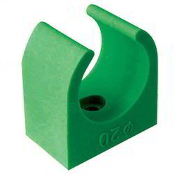 Pipe Clamp And Bracket