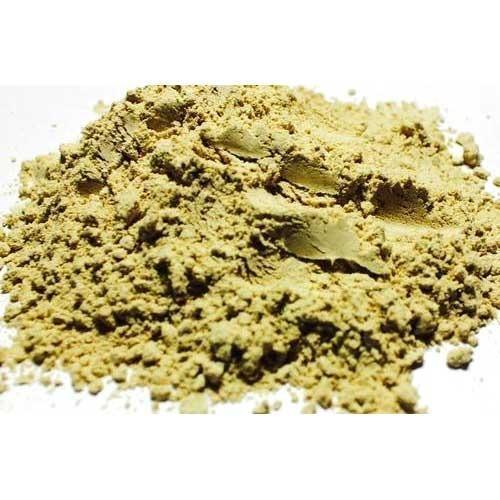 Pure Green Chilli Powder