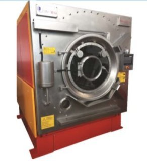 Silver Series Washing Machine