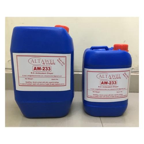 Altawel Antiscalant Chemical