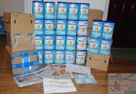Aptamil Infant Milk Powder