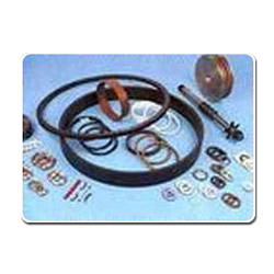 Cost Efficient Ptfe Piston Rings