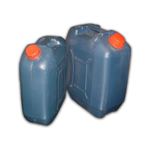 Handled Plastic Containers