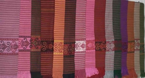 Indian Special Handwoven Shawls