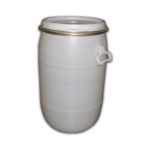 Open Top Plastic Drums