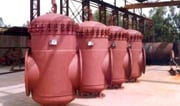 Basket Strainers / Filters