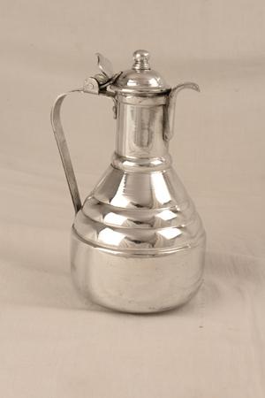 Stainless Steel Tea Coffee Pot