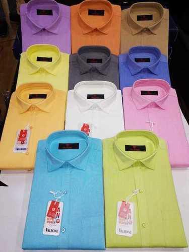 Valbone Premium Mens Shirt VKV-213