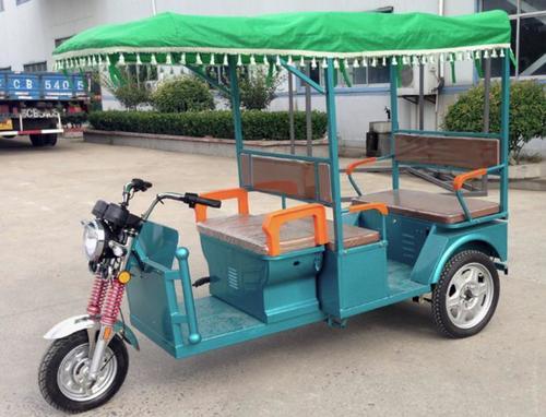 Best Quality Electrical Rickshaw