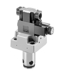 Durable Logic Valve