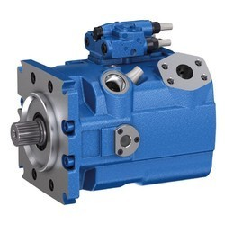 Variable Displacement Piston Pump A10vso